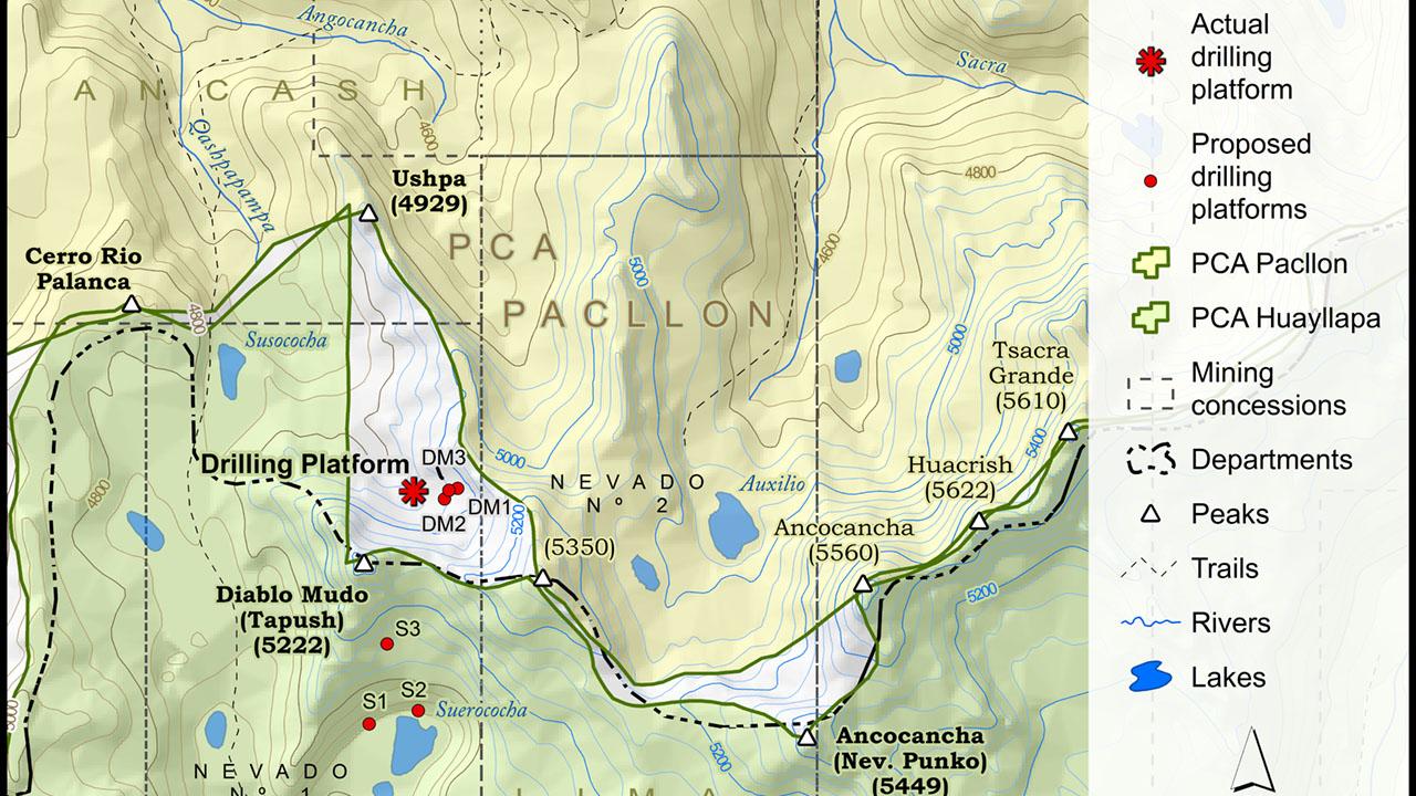 Nawi Maps