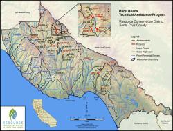Santa Cruz Conservation District